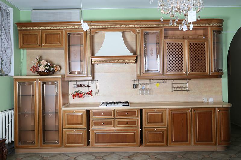 Кухня Лучия