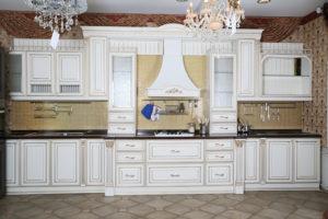 Кухня Тоскана