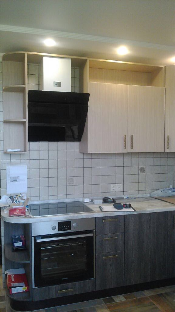 Кухня Беатриче
