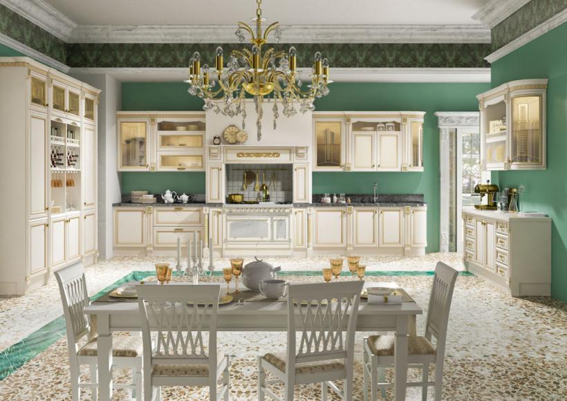 Кухня Реальто