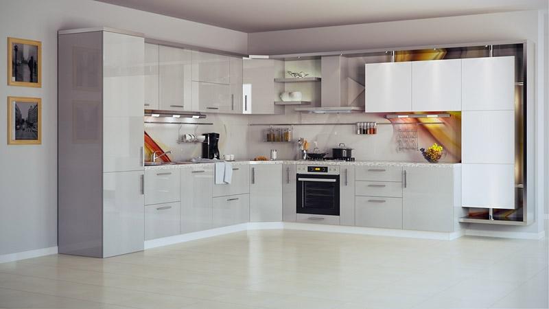 Кухня Сиена