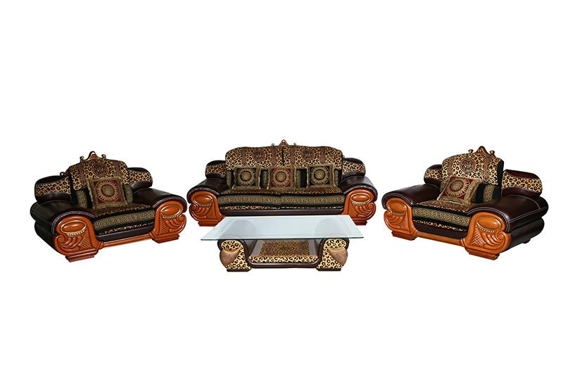 Набор мягкой мебели Gorky VS 7006