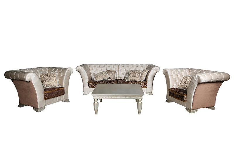 Набор мягкой мебели Леонардо