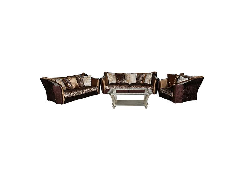 Набор мягкой мебели Микеланджело