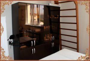 Шкаф для массажного кабинета