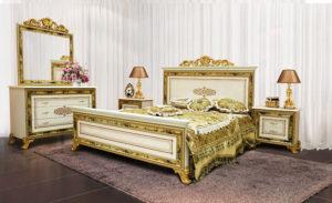 Спальный гарнитур Катерина