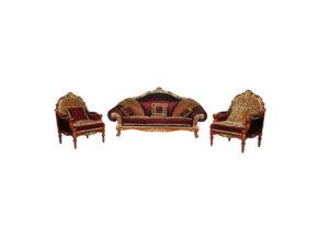 Набор мягкой мебели Джордж