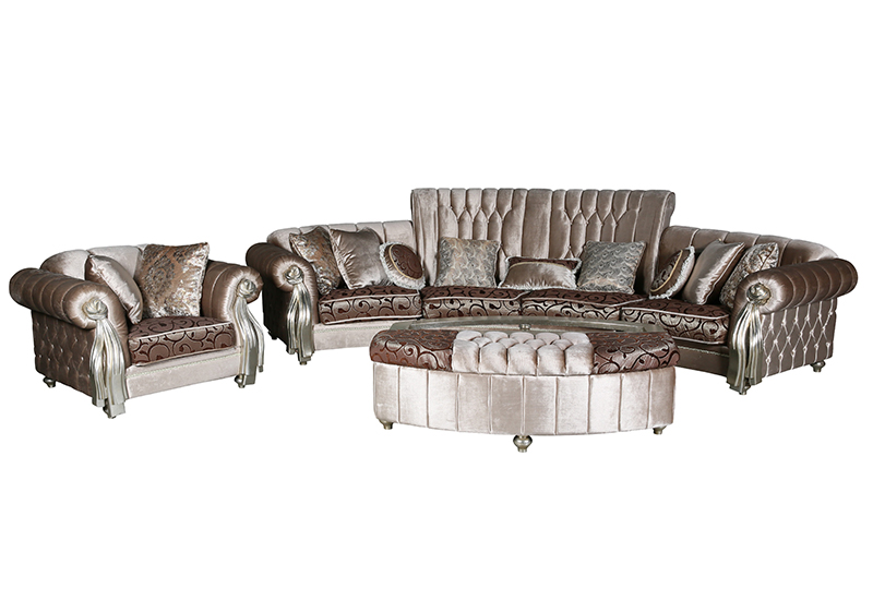 Набор мягкой мебели Рембрант