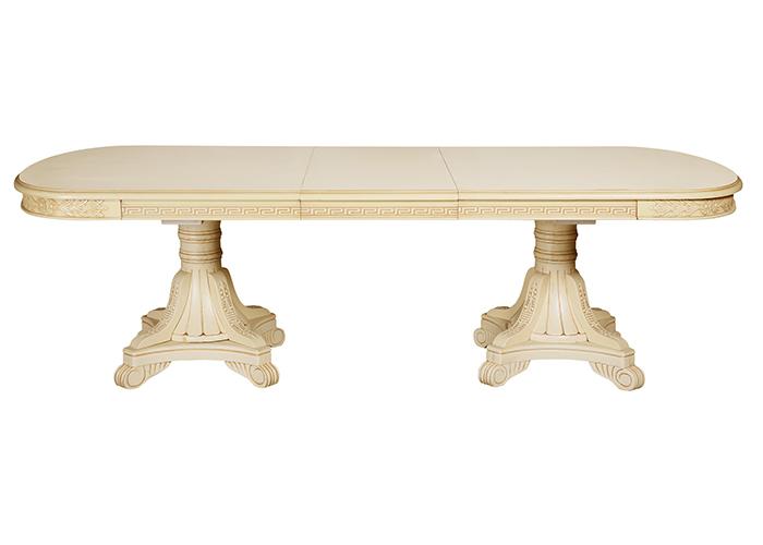 Обеденный стол Р22 PD (2500+500+500мм*1100*760)