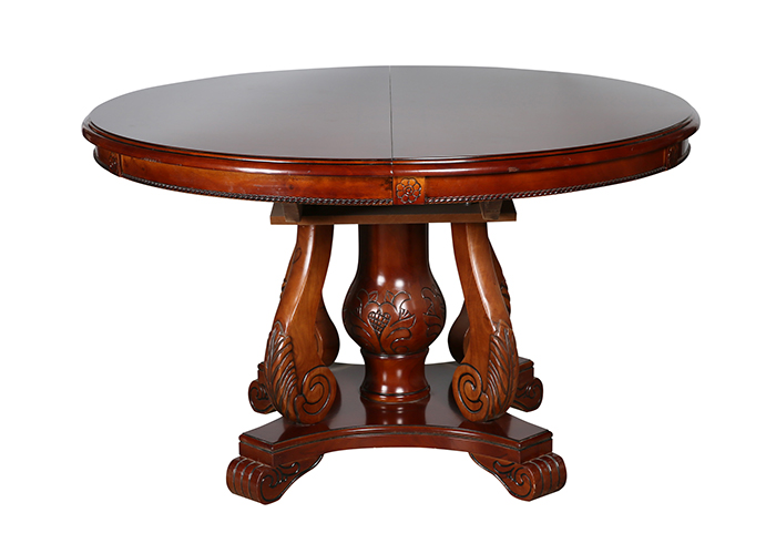 Круглый стол D2810 (1300+300мм *780)