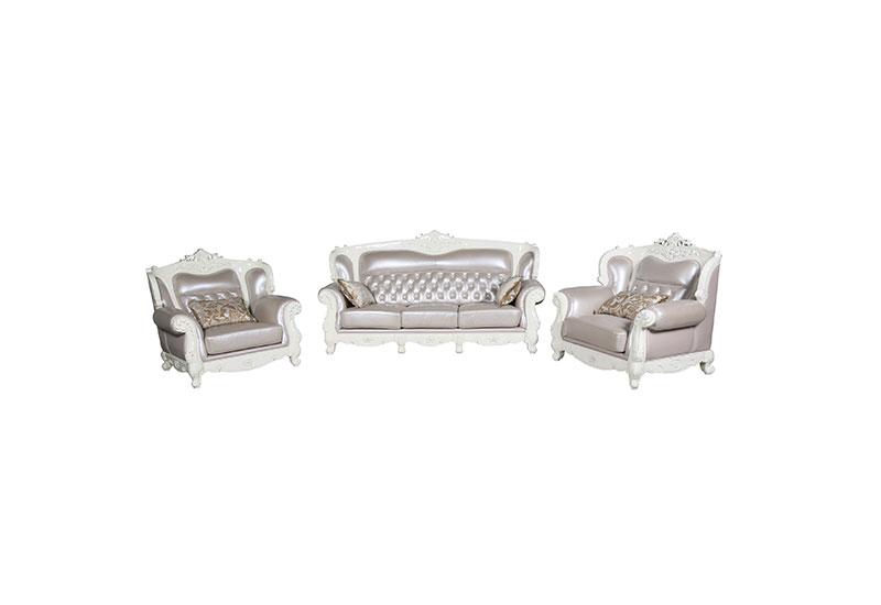 Набор мягкой мебели SF 002 белый