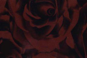 3D акрил плита для фасадов (розы)