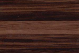 3D акрил плита для фасадов (зебрано-коричневый)