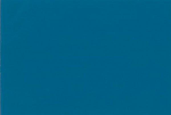 3D акрил плита для фасадов (синий)