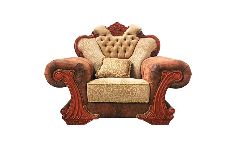 Кресло Толстой