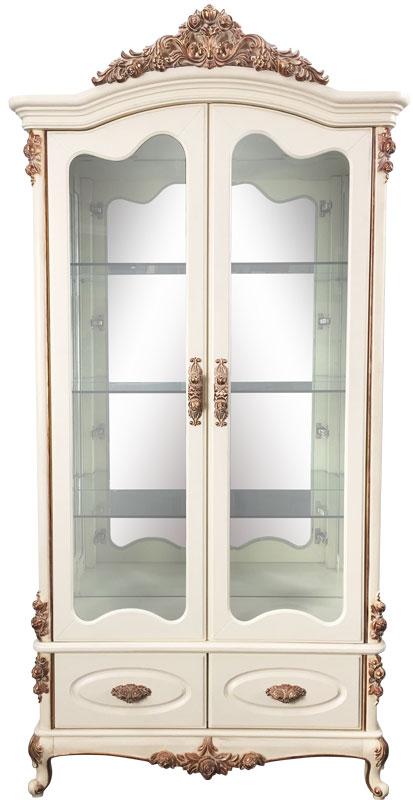 Fuhao 9902 2-х дверная витрина