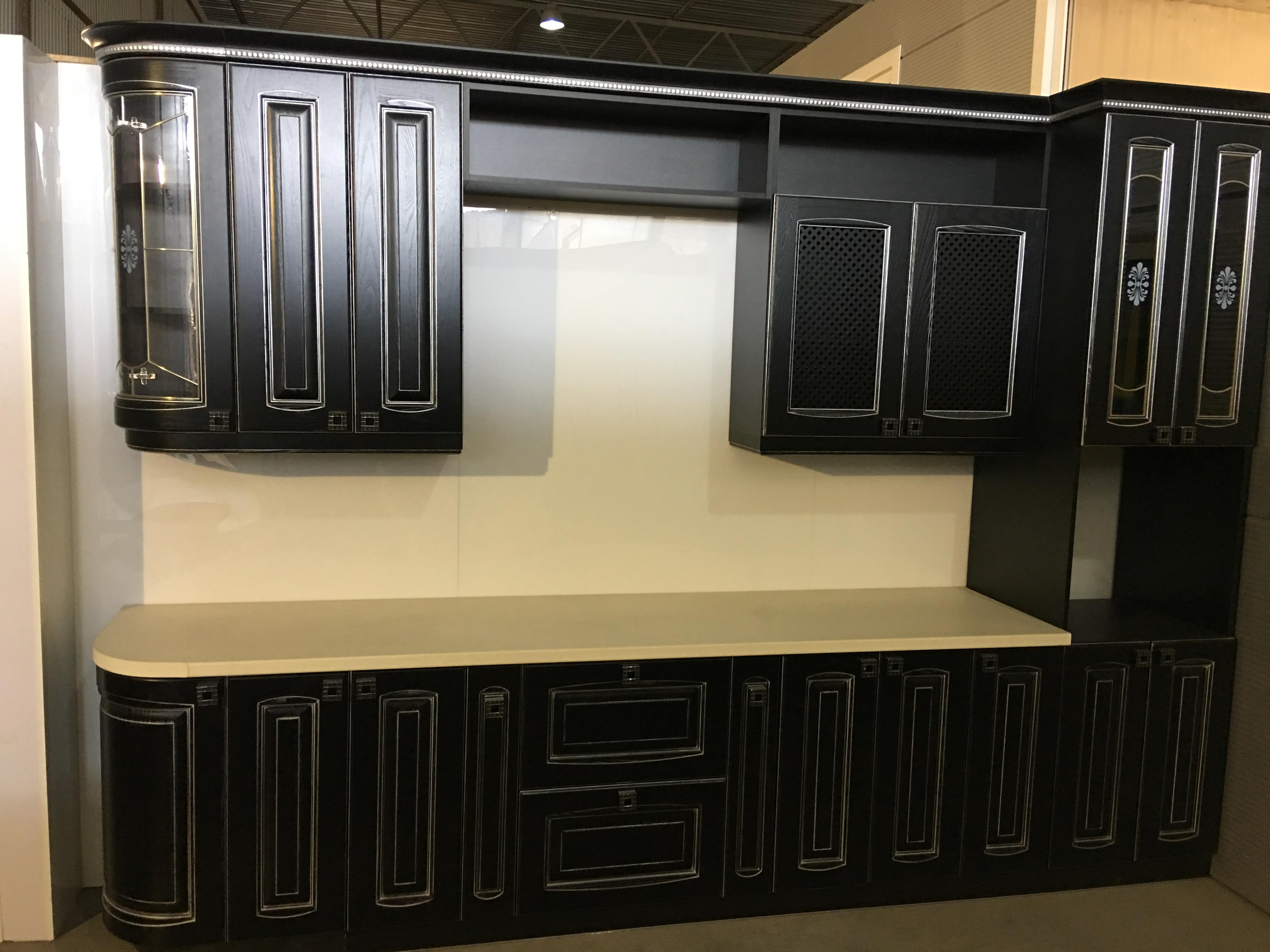 Кухонный гарнитур Искья