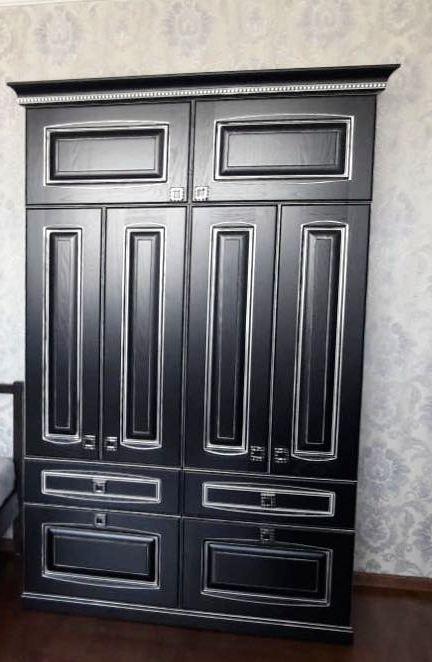 Шкаф Искья