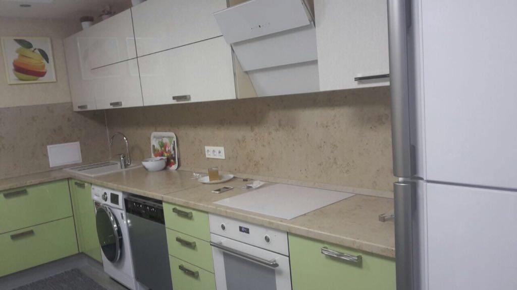 Кухонный гарнитур Сиена