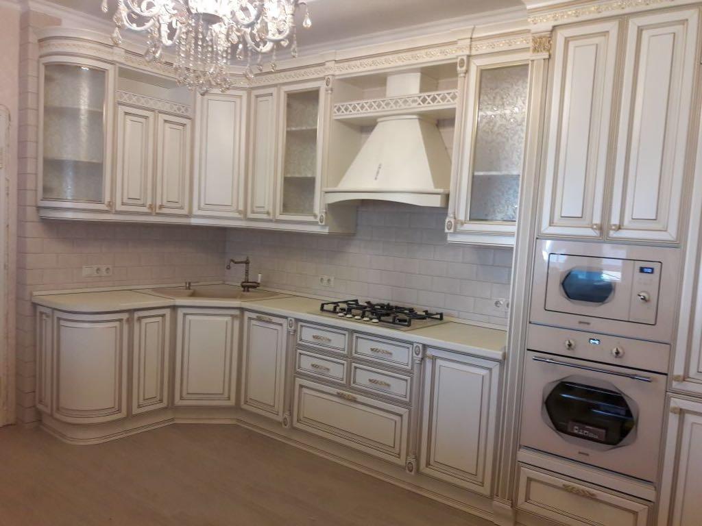Кухонный гарнитурТоскана