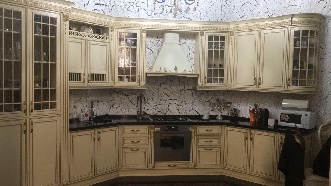 Кухонный гарнитур Виченца
