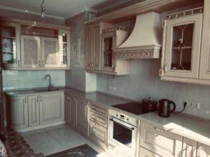 Кухонный гарнитур Позитано