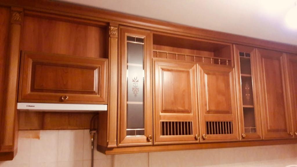 Кухонный гарнитур Лучия
