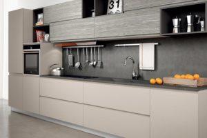 Кухня Рома в стиле минимализм