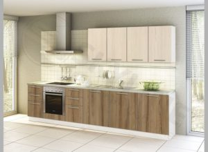 Кухня Беатриче дуб-клен