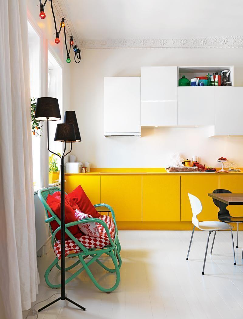 Кухня Сиена в стиле минимализм