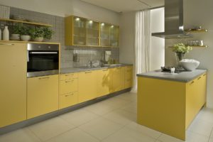 Кухня Сиена с австрийской фурнитурой Blum