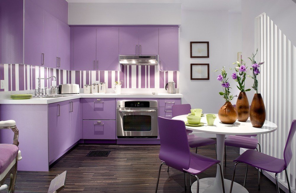 Кухня Сиена с фурнитурой Blum