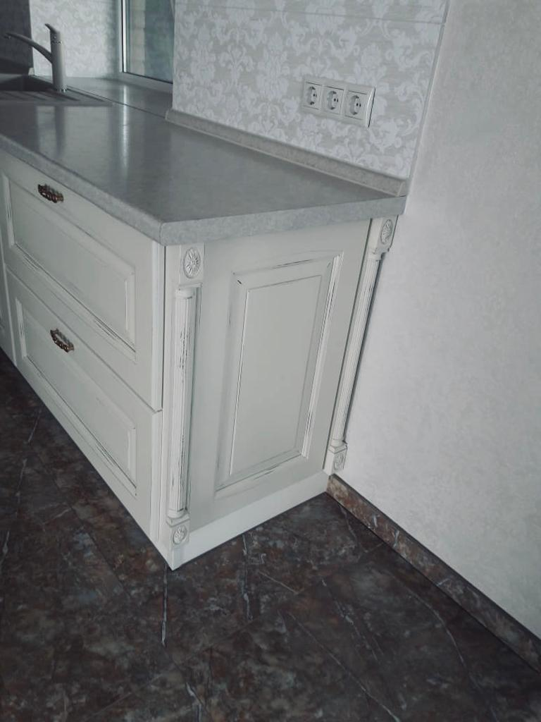 Кухня Искья Антик