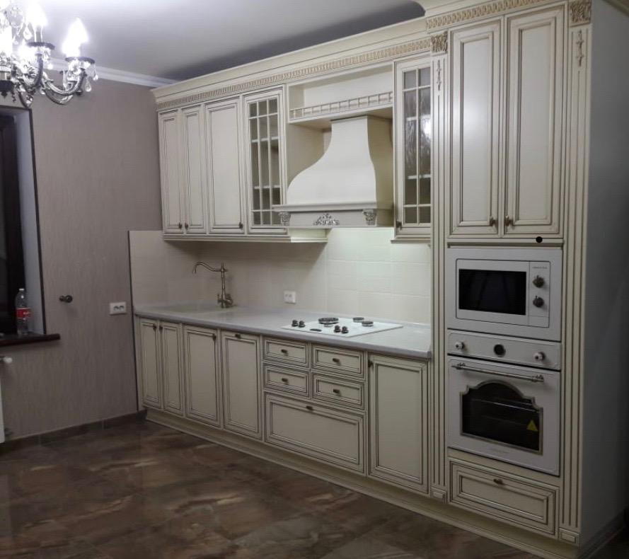 Кухня Виченца