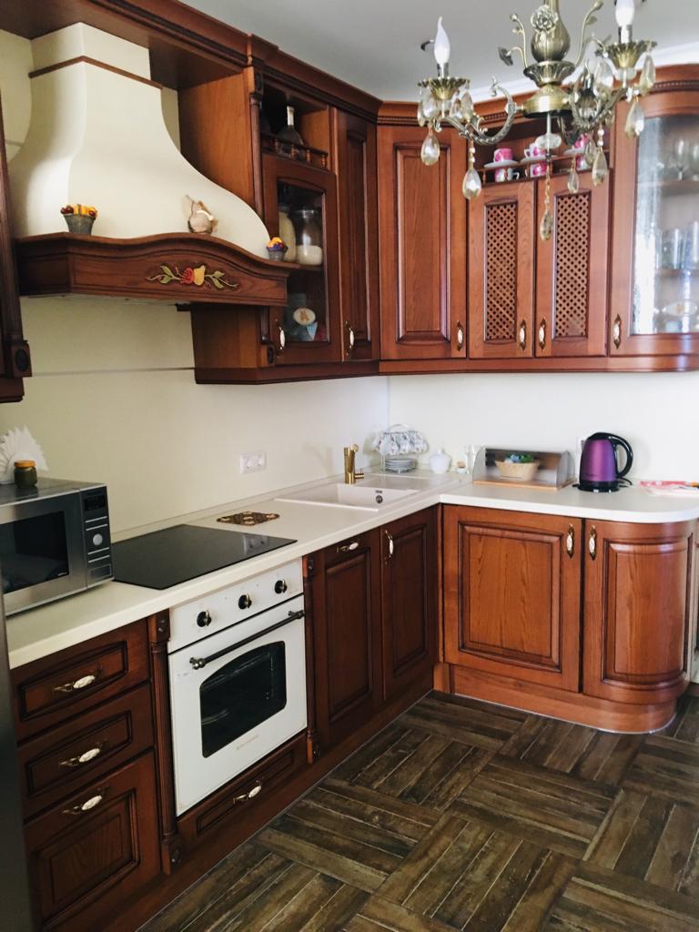 Кухонный гарнитур Сорренто