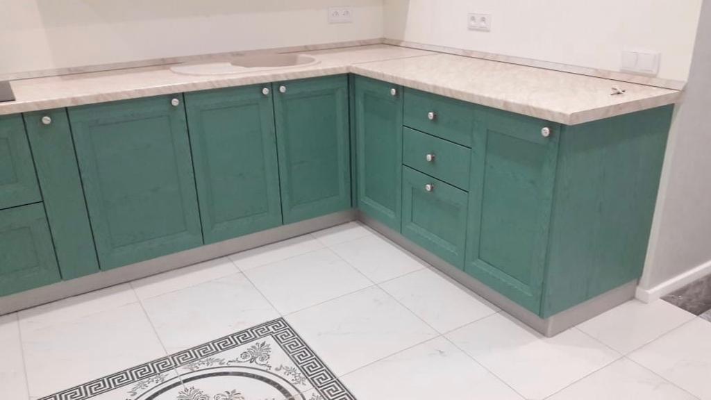Кухонный гарнитур Модена