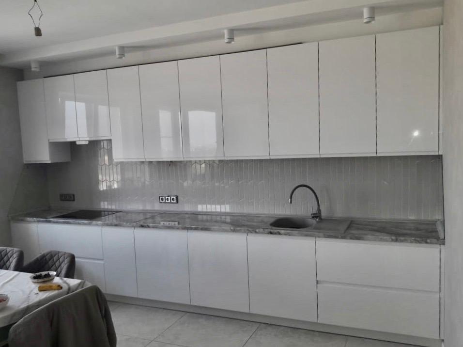Кухонный гарнитур Рома