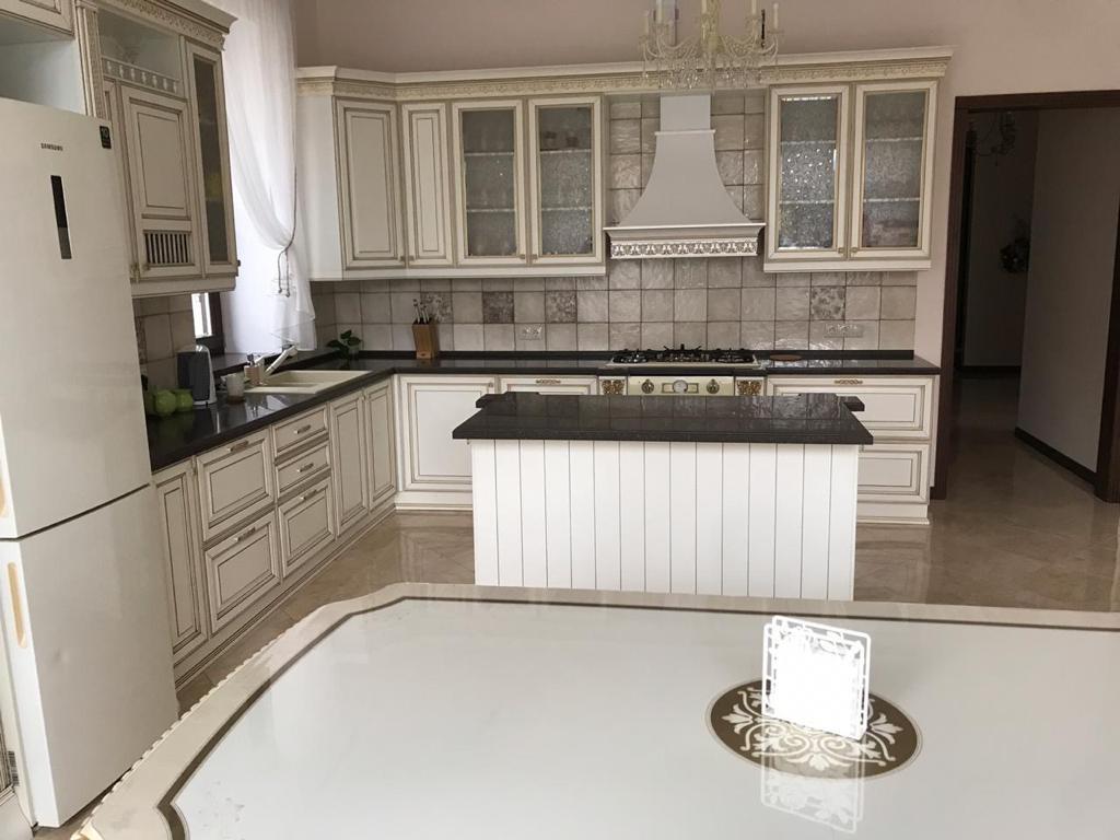 Кухонный гарнитур Тоскана