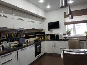 Кухонный гарнитур Феррари