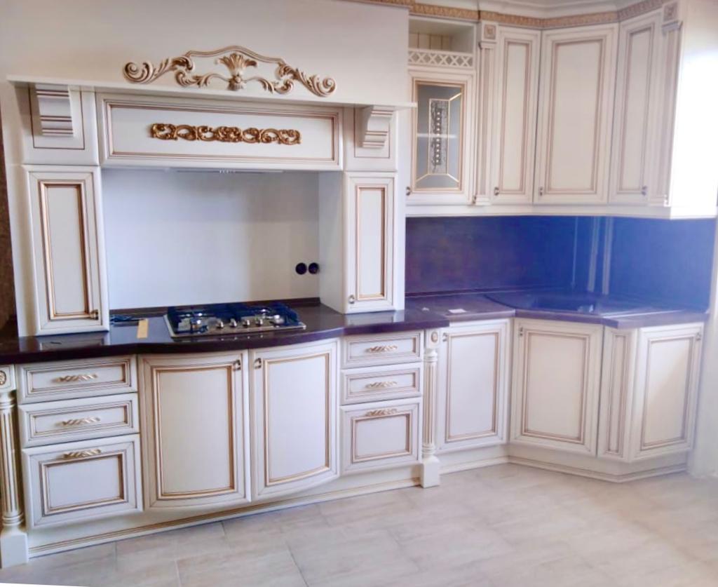 Кухонный гарнитур Реальто